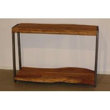 sidetable plank h/z live edge