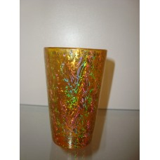 Brown/Gold Votive