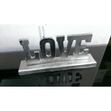 alu raw love stand base