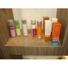 room spray flesje glas sandalwood
