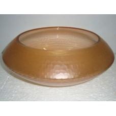 bowl big cream