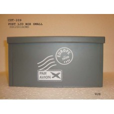 box avion rh gr grey