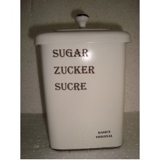 Box sugar wit
