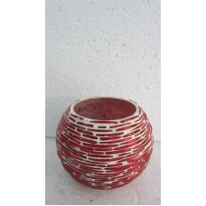 bangle rolly polly gr. Red