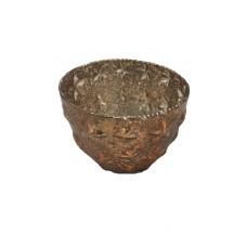 bowl star foil copper big