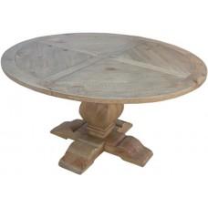 tafel Ø120 blank