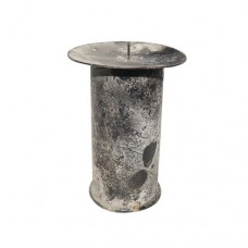 CYLINDRIC CANDLE HOLDER MED
