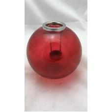 """7""""Ball red T. light"""