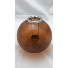 """7""""Ball brown T. light"""