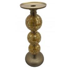 c.s. 3 ball moz gold