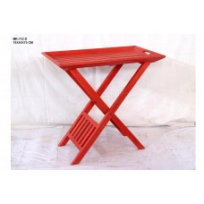 buttlertray red