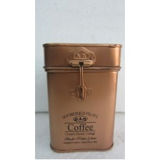 coffee box copper