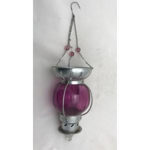 lantaarn l-purple