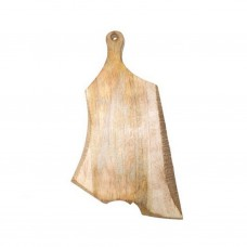 CHOPPING BOARD LIVE EDGES TAPER SMALL